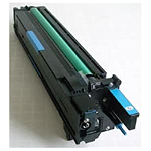 Cyan Imaging Unit For BizHub C350 Printer