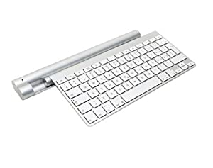 Mobee Technology Magic Bar - Inductive Charger for Apple Bluetooth Keyboard and Magic Trackpad (MO3212)
