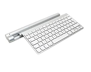 Mobee Technology The Magic Bar Chargeur Inductif pour clavier Bluetooth Apple
