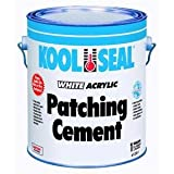 KST Coating-kool Seal 61-220-1 Roof Patch 0.9 - White