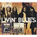 Livin' Blues - 2 For 1:(Sc) Bamboozle / Rocking At