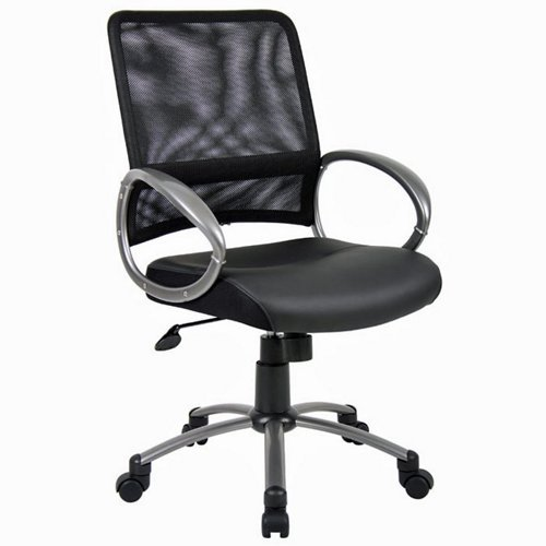 Mesh Back Chair 4495