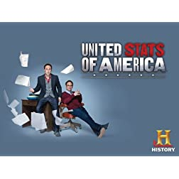 United Stats Of America Season 1