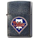 MLB Philadelphia Phillies Zippo Lighter