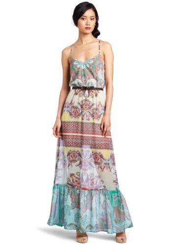 Gypsy 05 Women's Maxi Dress