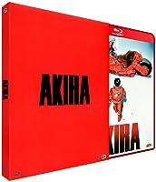 Akira - Edition Prestige Haute Définition + Livret 32 Pages [Blu-ray] [Édition Prestige]