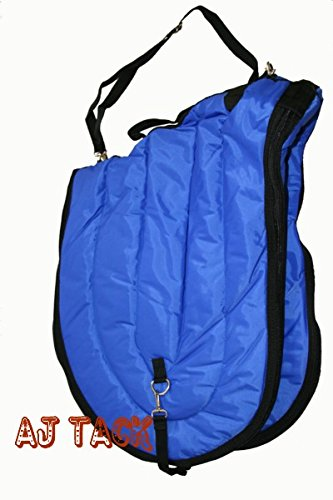 all-purpose-english-horse-saddle-carrier-royal-blue