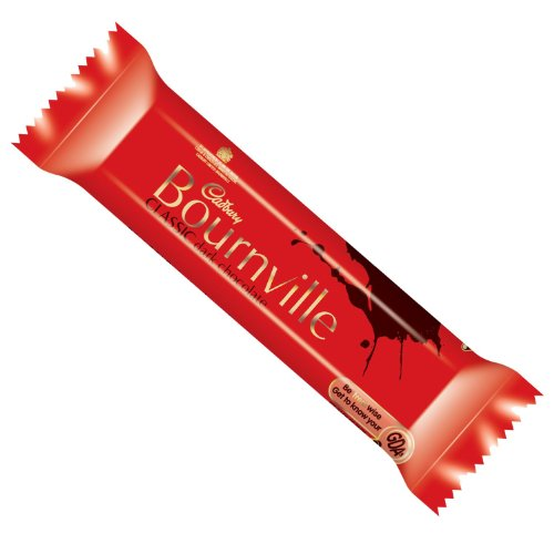 Cadbury Bournville Bar 45g
