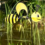 Windspiel - Little Magic BEE - UV-beständig und wetterfest -