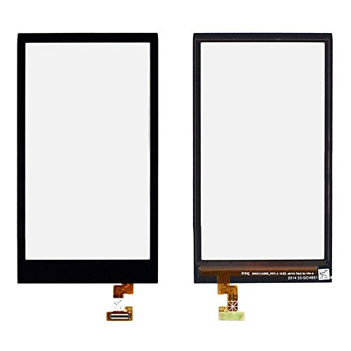 Generic Touch Screen Digitizer Panel Replacement (LCD Display not included) for HTC desire 510 (Htc Desire 510 Replacement Parts compare prices)