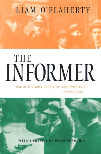 The Informer [Liam O'Flaherty] (Tapa Blanda)