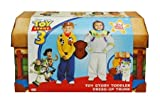 TOY STORY 3 TODDLER DRESS-UP TRUNK [Toy]