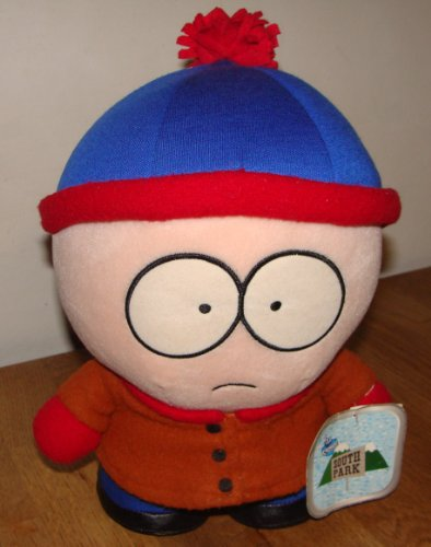 1998-south-park-stan-10-tall-plush-figure-by-comedy-central