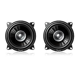 Pioneer TS-G415 Dual Cone 4 Inch 190w Car Speakers Set of 2