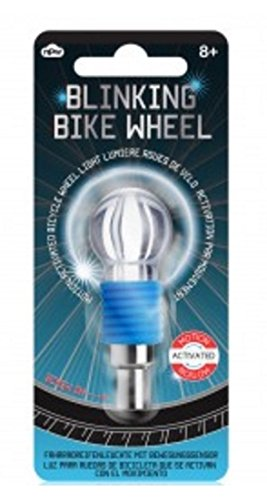 NPW Blinking Bike Wheel Light