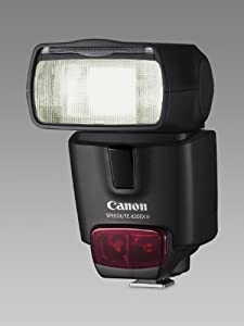 Sparepart: Canon Speedlite 430EX II flash, 2805B007
