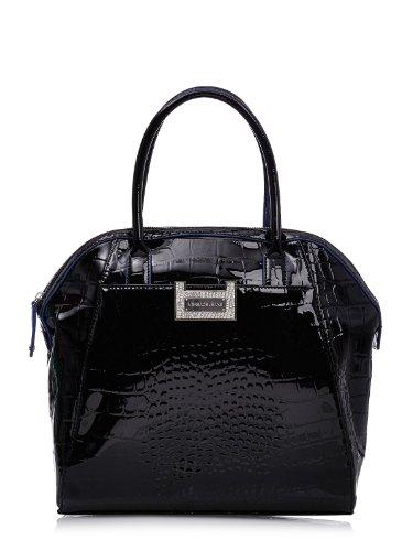 Versace Jeans Couture Tasche (F-03-Ta-31772) - schwarz