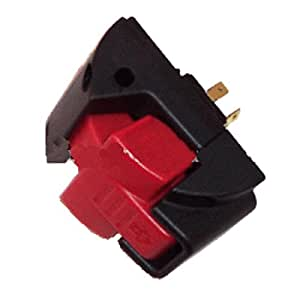 Bosch 4100 4100dg 09 Table Saw Replacement On Off Switch