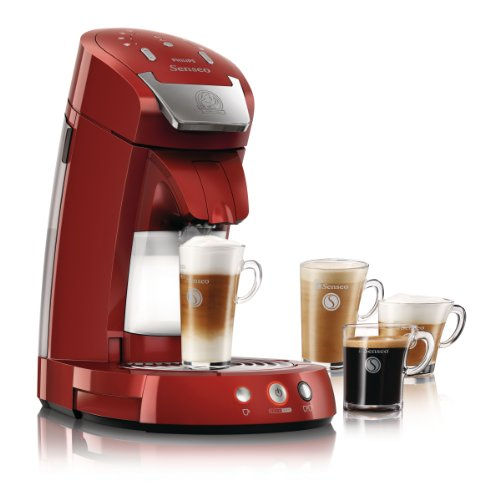 Senseo Kaffeemaschine Latte Select