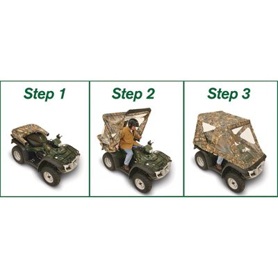 Intruder-QuikCab-Convertible-ATV-Cover-Camouflage-Model-52800