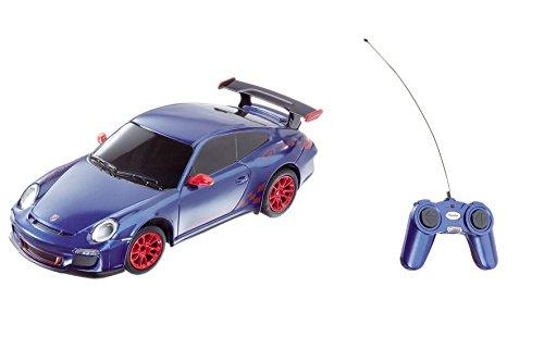 R/C Auto Mondo-1/24 Porsche GT3 Grigio