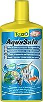 Tetra Aquasafe Adapte l'Eau au Robinet 500 ml