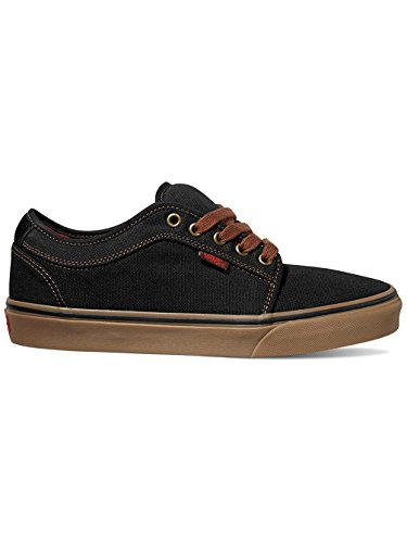 Vans Chukka Low (buffalo plaid) black/gum Fall Winter 2016 - 9