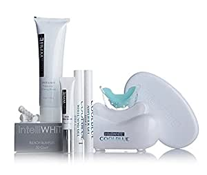 IntelliWHiTE CoolBlue Teeth Whitening and Maintenance Kit