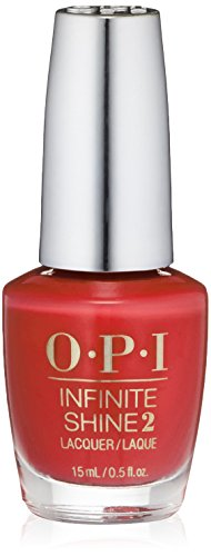 OPI Nail Polish Unrepentantly Red (Million Dollar Red Nail Polish compare prices)