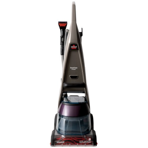 BISSELL DeepClean Premier Upright Carpet Cleaner, 47A2