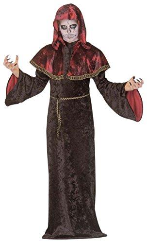 Widmann 42857 - Costume 'Mystic Templar' in Taglia 8/10 Anni