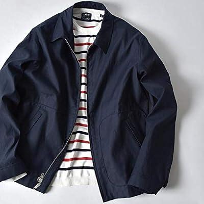SHIPS McGREGOR:別注 アメリカ製 ドリズラー(R)ジャケット
