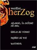 echange, troc Werner Herzog - Vol.1 - Aguirre, la colère de Dieu / Cœur de verre / Signes de vie / Woyzec / DVD Bonus - Coffret 5 DVD