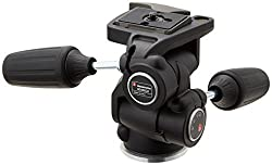 Manfrotto 804RC2 Basic Pan and Tilt Head with Quick Lock