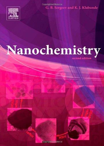 Nanochemistry, Second Edition