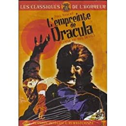 L'empreinte De Dracula (Curse Of The Devil)