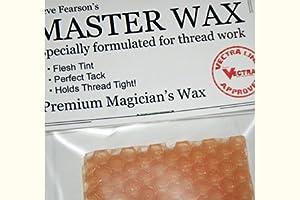 Steve Fearson's Master Wax