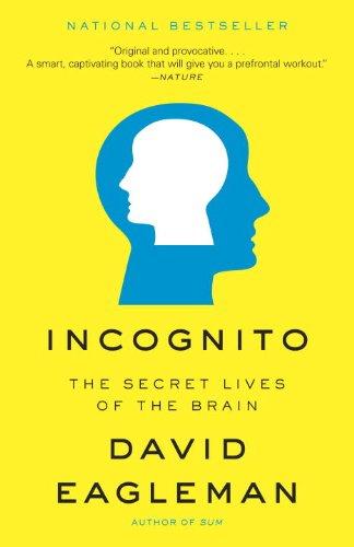 David Eagleman - Incognito