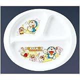 ポリプロピレンお子様食器「ドラえもん」 ランチ皿 CB−6K