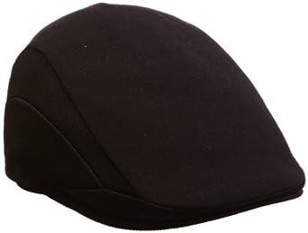 Kangol Headwear Men's Tropic 507 Flat Cap: Amazon.co.uk ...