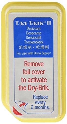 Dry-Brik II Desiccant Blocks 6-Pack