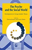 Psyche and the Social World: Developments in Group-Analytic Theory (International Library of Group Analysis)