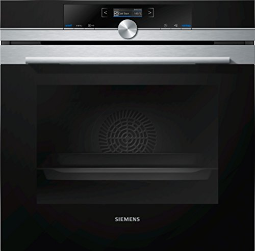 siemens iq700 backofen tft display activeclean 4d heissluft a softmove backofent r. Black Bedroom Furniture Sets. Home Design Ideas