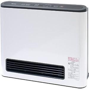 ノーリツ ガスファンヒーター GFH-4002Sプロパンガス用 (LPG)