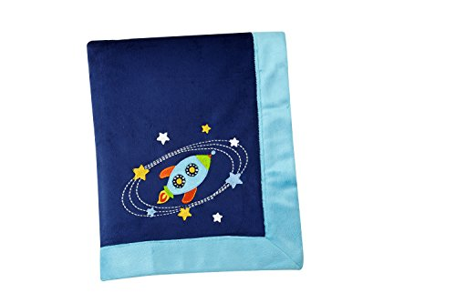 NoJo Blanket, Out of this World - 1