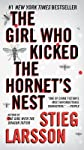 The Girl Who Kicked the Hornet's Nest   [GIRL WHO KICKED THE HORNETS NE] [Mass Market Paperback]