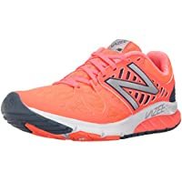 New Balance Vazee Rush Women's Running Shoes (Shell Pink/Black)