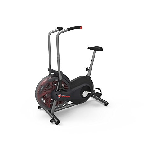 schwinn airdyne evolution comp assembly instructions