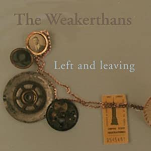 Left & Leaving