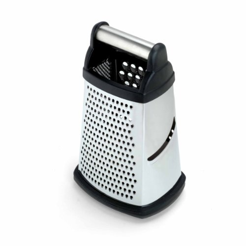 Kitchenaid Grater, Box, Black front-128196